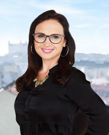 Denisa Kria