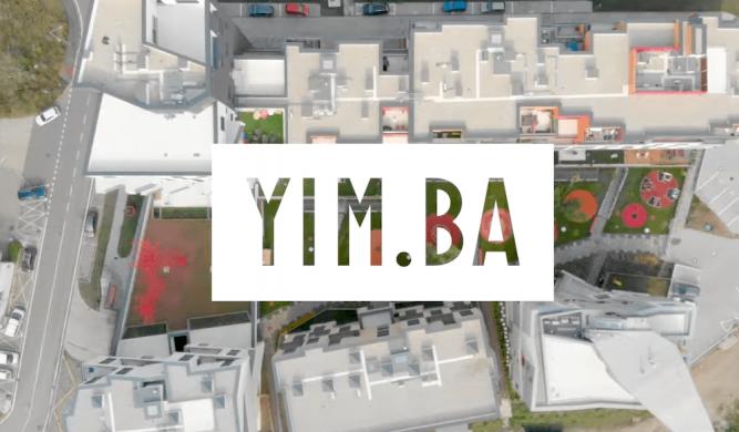 Yes! Už aj YIM.BA vyzdvihuje kvality nových Čerešní